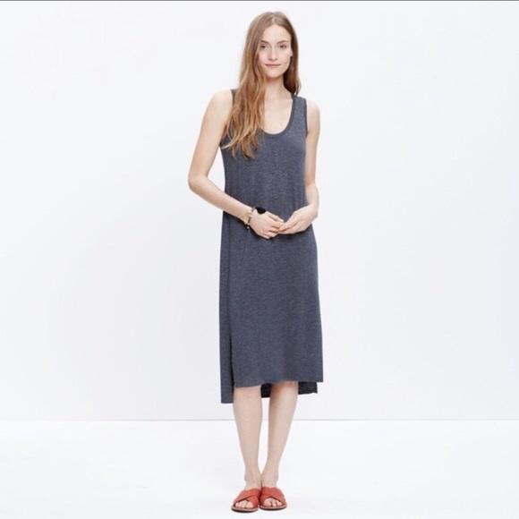 Madewell Dresses & Skirts - Madewell Jersey Tank Dress